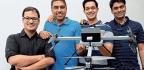 The Drone Acharyas