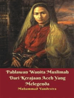 Pahlawan Wanita Muslimah Dari Kerajaan Aceh Yang Melegenda