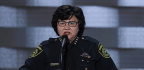 Lupe Valdez Is a Gay Latina Sheriff Running for Texas Governor, and She Could Win Even if She Loses