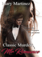 Classic Murder