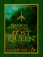 Search for the Lost Queen