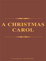 A Christmas Carol (AtoZ Classics)