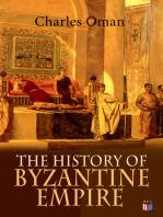 The History of Byzantine Empire