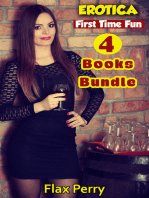 Erotica First Time Fun 4 Books Bundle