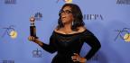 NBC Apologizes, Removes Tweet Endorsing Oprah Winfrey For President