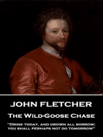 The Wild-Goose Chase