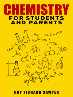 Chemistry for Students and Parents