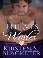 The Thieves of Winter