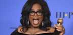 What the Oprah Boomlet Means for Democrats