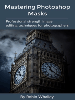 Mastering Photoshop Masks