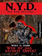 Wer ist das nächste Opfer? - N.Y.D. - New York Detectives