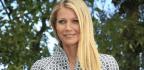 Don't Listen to Gwyneth Paltrow