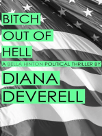 Bitch Out of Hell