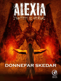 Alexia - l'hostess di Negral