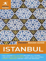 Pocket Rough Guide Istanbul (Travel Guide eBook)