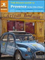 The Rough Guide to Provence & Cote d'Azur (Travel Guide eBook)