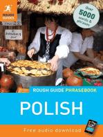 Rough Guide Phrasebook