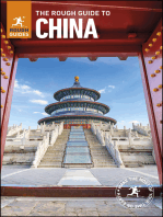 The Rough Guide to China (Travel Guide eBook)