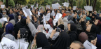 The Draft Budget That Inflamed Protests in Iran