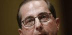 HHS Nominee Azar Signals New Line of Attack on Drug Prices