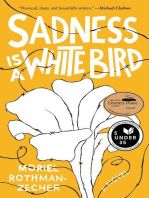 Sadness Is a White Bird