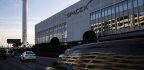 SpaceX Denies Losing Spy Satellite