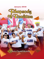 Rhapsody of Realities January 2018 Edition