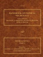 Neurogenetics, Part I