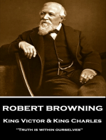 King Victor and King Charles