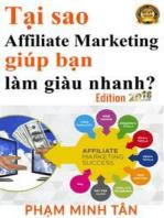 Tại sao Affiliate Marketing giúp bạn làm giàu nhanh?