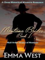 Montana Brides