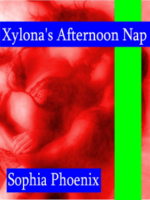 Xylona's Afternoon Nap