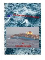 SeaBlameworthiness