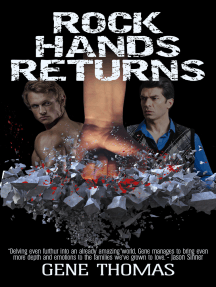 Rock Hands Returns