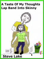 A Taste Of My Thoughts Lap Band Into Skinny