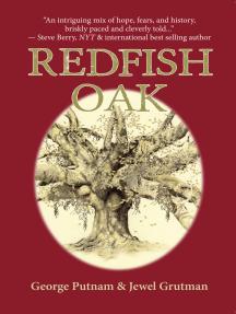 Redfish Oak