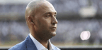 Derek Jeter Is Finally Failing