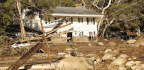 Rescue Efforts Mount After California Mudslides; At Least 17 Dead