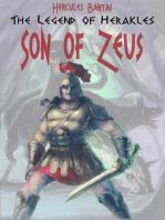 Son of Zeus