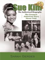The Sue Kim Story