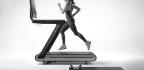 Peloton Just Unveiled a $4,000 Treadmill -- and Everything Is Riding on It