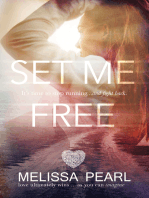 Set Me Free (The Fugitive Series #2)