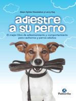 Adiestre a su perro