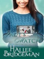 Jade's Match, The Jewel Series Book 7