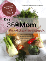 Das 360mom-Familienkochbuch