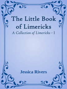 The Little Book of Limericks: A Collection of Limericks, #1