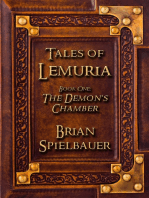 Tales of Lemuria Book One