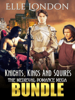 Knights, Kings And Squires