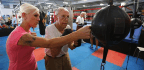 Doctors Recommend Exercise to Slow Down Dementia