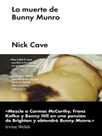La muerte de Bunny Munro